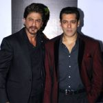 shahrukh khan with salman khan