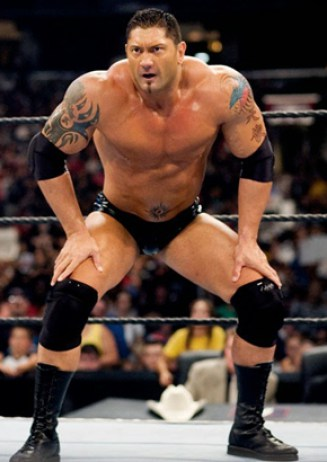 Batista Wiki Age Height Weight Wife Biography Fitness Workout Diet Plan