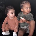 Kim-Kardashian-Children-Chicago-West-Saint-West
