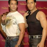 Salman-Khan-With-His-Wax-Statue