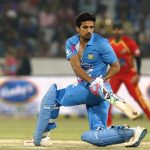 Saqib Saleem Celebrity Cricket League