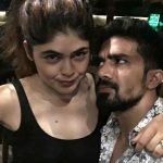Saqib-Saleem-with-his-Girlfriend-Swati-Trivedi