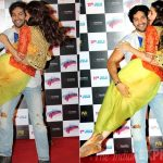 Alia Bhatt's Wardrobe Malfunction At Movie Humpty Sharma Ki Dulhania Promotions