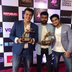 Ashish-Chanchlani-Awards