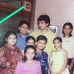 Ashish-Chanchlani-Childhood-with-Shahid-Kapoor