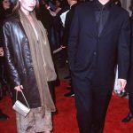 Claire-Forlani-with-Brad-Pitt