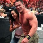 John-Cena-with-his-Girlfriend-A-J-Lee
