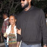 gloria-james-Lebron-James-mother-arrested