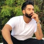 Parmish-Verma-left-forearm-tattoo
