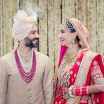 Sonam-Kapoor-And-Anand-Ahuja-Wedding-Picture
