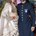 Sonam-Kapoor-and-Anand-Ahuja-reception