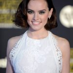 Daisy Ridley (Star Wars REY) Height Weight Age Figure, Wiki Biography