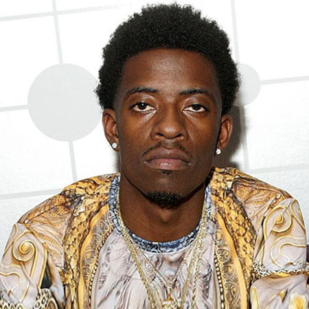 Rich Homie Quan Age, Son, Height, Weight, Net Worth