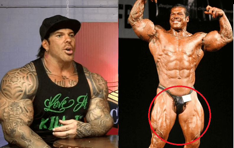 Rich Piana Wiki Age Height Biography Workout Diet Wife