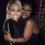 Blac-Chyna-Mother