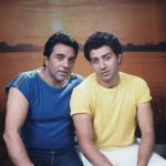 Dharmendra-with-Sunny-Deol