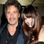 Al Pacino with Jan Tarrant