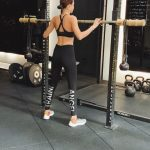 Kelsey-Merritt-Working-Out-in-the-Gym