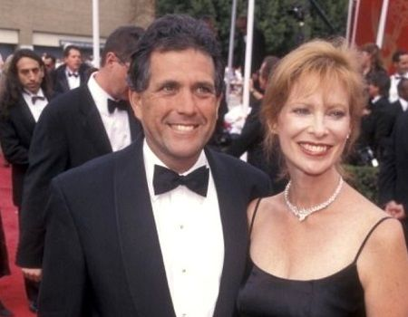 Les-Moonves-Wife-Nancy-Wiesenfeld