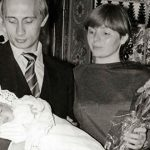 Mariya-Putin-Baby-Girl-with-her-Parents