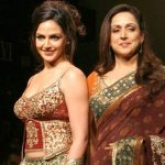 esha-deol-with-hema-malini