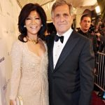 leslie-moonves-with-his-wife-Julie-Chen