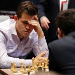 Magnus Carlsen Height Age Wife Net Worth Biography Family Pics