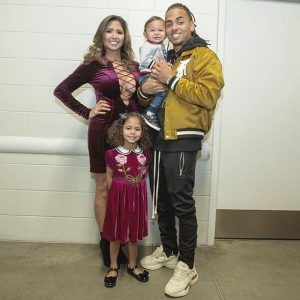 Taina-Marie-Melendez-with-Husband-and-Children