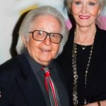 Gisela Johnson Wiki Age (Arte Johnson's Wife) Biography Family Pics