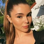 Olivia Jade Giannulli Wiki Age Height Biography Boyfriend Family